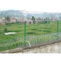 金鸿 佛山球场围栏网厂家&白云区带刺铁丝网规格&宝安区防护网种类