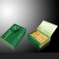 深圳厂家定制精品盒_定制设计印刷茶叶精品包装盒_高档礼盒做工精细