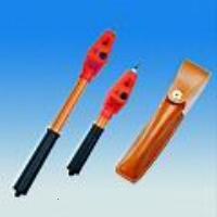 中西高压验电笔/感应式高压验电器 型号:SH7-276SHD库号:M304363
