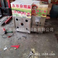 营口 冰糖绿豆麻花膨化机 车载膨化机  10用单缸汽油膨化机 厂家