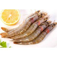 北京南美白对虾批发 海虾对虾价格