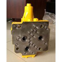 小松PC650-8合分流阀 小松挖掘机结构件大全 原装现货15588736701
