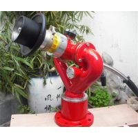 山西太原固定式直流喷雾消防水炮生产厂家