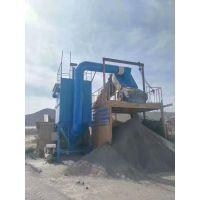 本久环保石料厂专用除尘器为您排除各类粉尘处理问题
