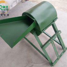 黑龙江苜蓿草饲料打浆机 干鲜菜叶粉碎机 打浆机生产厂家