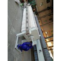 专业处理各种污水神器,湖州强源压滤机压滤机,高效过滤15968211829