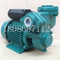 供应沃德TD-35D自吸式漩涡泵 高温油泵 常温清水泵