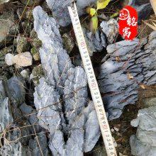供应青龙石 英石盆景 鱼池石价格 青龙石产地