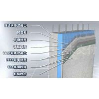 ljs叠合板现浇混凝土无空腔复合墙体保温系统
