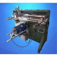 塑料桶丝印机,矿泉水桶丝印机,大型不锈钢铁桶滚筒印刷机