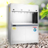 高档会所150人用节能饮水机|玉晶源UK-4Q自来水过滤直饮水机