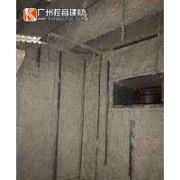 铜仁酒吧KTV吸音喷涂 吸声材料厂家直销 施工