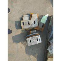 郑州昌利js1000搅拌机耐磨配件衬板 搅拌叶 刮板原厂正品