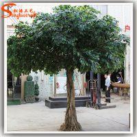 松涛工艺 玻璃钢榕树 仿真榕树 厂家直销 个性定制
