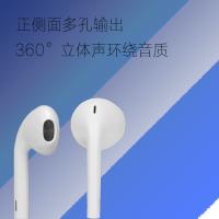热销!厂家直销IPHONE动圈耳机 质优价优 来图定制