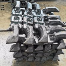 3LZ02E链轮组件/山东3LZ02E链轮轴组/车间加工/毛坯件轴组/双志机械