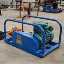 天德立煤矿用电动BH-40/2.5矿用阻化泵阻化剂灭火泵喷射泵