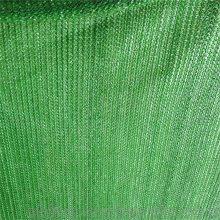 两针绿色盖土网 煤灰覆盖网 优质防晒网