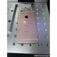 苹果手机串码激光打印机,氧化铝打黑激光打标机厂家销售技术支持