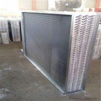 铜管表冷器生产厂家 0534 6345869 山东永钊空调设备厂