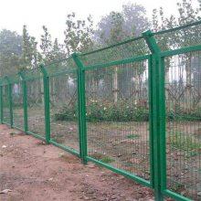 珠海铁丝网护栏 阳江园林围栏网供应 佛山道路隔离网现货 梅州绿化带防护网