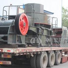 张掖石料厂减少时产100吨砂石破碎机投资方法