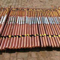 贵州贵阳普天鑫通离子接地极,电解离子接地剂同行价格低,发货快。