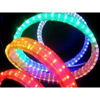 LED灯串 防水灯带 双面发光灯带 灯光节装饰灯