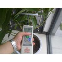 DJ-DFA便携式数字植物倒伏仪