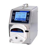 欧莱博BT300FC智能分配型蠕动泵厂家