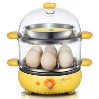 小熊煮蛋器介绍 小熊煮蛋器使用说明