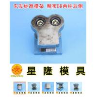 广东模架批发商讲解模芯加工细节