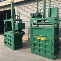 200L大油桶压扁机 金佳防爆防静电油桶压扁机 废就金属压块机生产厂家