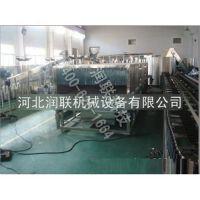 宿州1.22连续式喷淋杀菌机25kw滚筒冷却机的具体说明