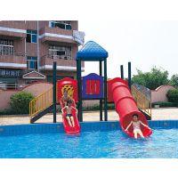 石家庄游泳池游乐设备设计