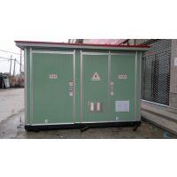 厂家生产 YB口-12欧式预装式变电站 可来图定制 箱式变电站