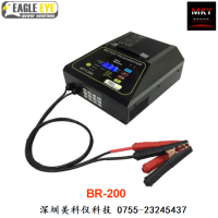 美国Eagle Eye BR-200铅酸蓄电池蓄热器&放电器