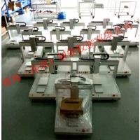 热熔胶AB胶硅胶自动点胶机哪里有的卖博海BH-300