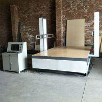 eps造型切割机安装方法: