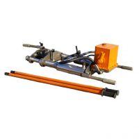 液压钢轨焊缝推凸机YTT-200型铁翔制造精心