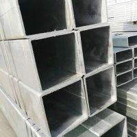 六盘水Q235热镀锌方矩管生产厂家