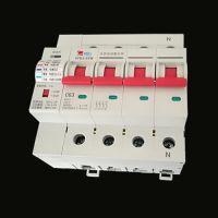 光伏重合闸断路器 CYB3-80A/4P 电动快速 CHANY