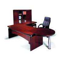 科桌家具-林之居DBJ881大班桌