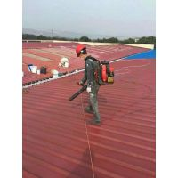 [翻新加盖]承接合肥、安庆、庐江等地彩钢厂房屋面防水,厂房屋面彩钢板防水
