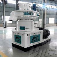广西木屑颗粒机 稻壳制粒机 全套生产线设备 分期付款 技术支持