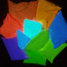 宁波|嘉兴|湖州|绍兴|金华|衢州|舟山夜光粉彩色厂家直销 淳亮夜光粉