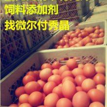 老鸡加深蛋壳颜色蛋禽饲料添加剂