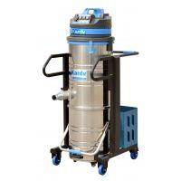 西安工厂用大功率吸尘器 凯德威DL-3010B工厂用工业吸尘器