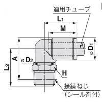 厂家直销日本SMC截止阀KQ2L04-01AS