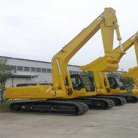 济宁原厂直销 挖掘机 中型矿山专用挖掘机sc220 一线进口配置 全新的挖掘机履带液压式挖掘机